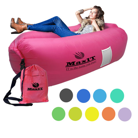 Easy to Inflate and Puncture Resistant Perfect for Tanning or ...