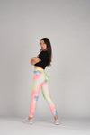 Color Party Leggings