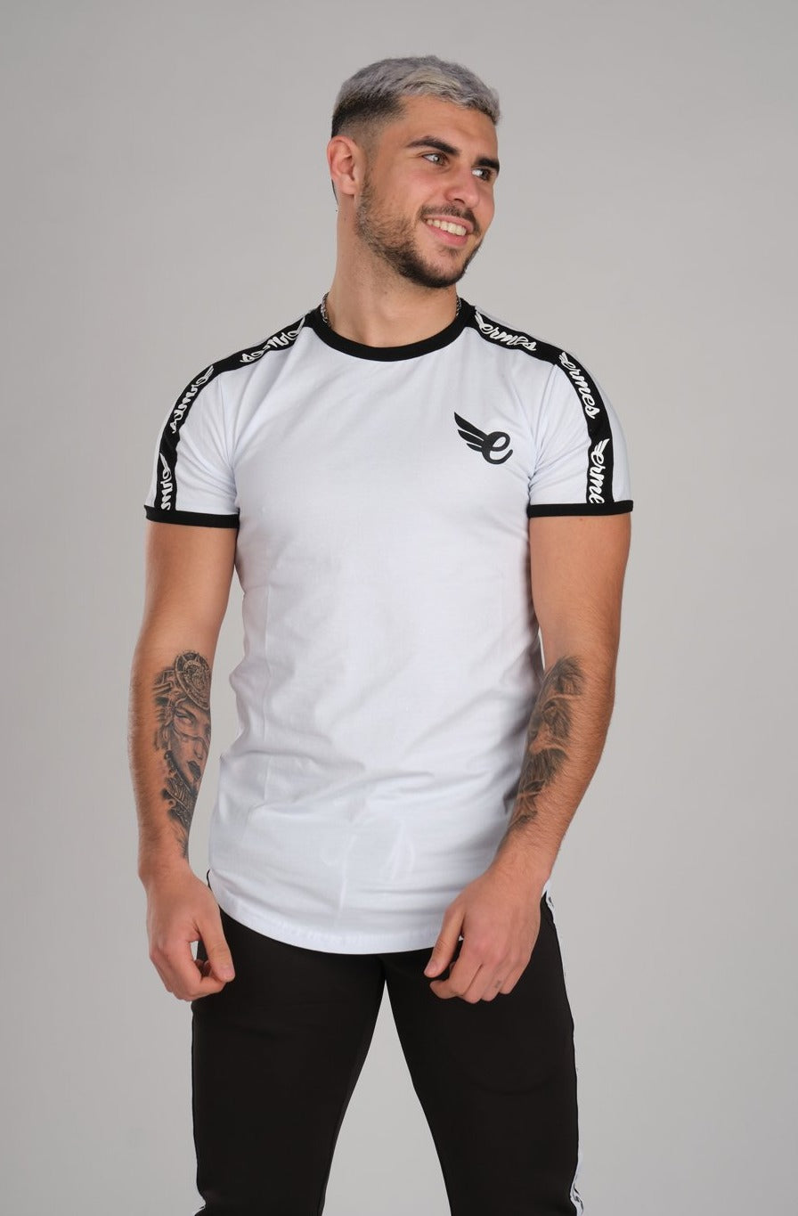 Apollo White T-shirt