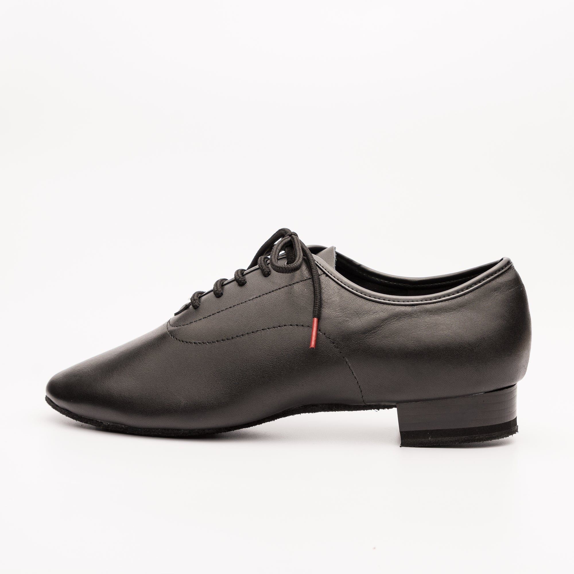 PRO Edition Leather Men's Shoes - Low Heel