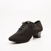 PRO Edition Canva Men's Shoes - High Heel