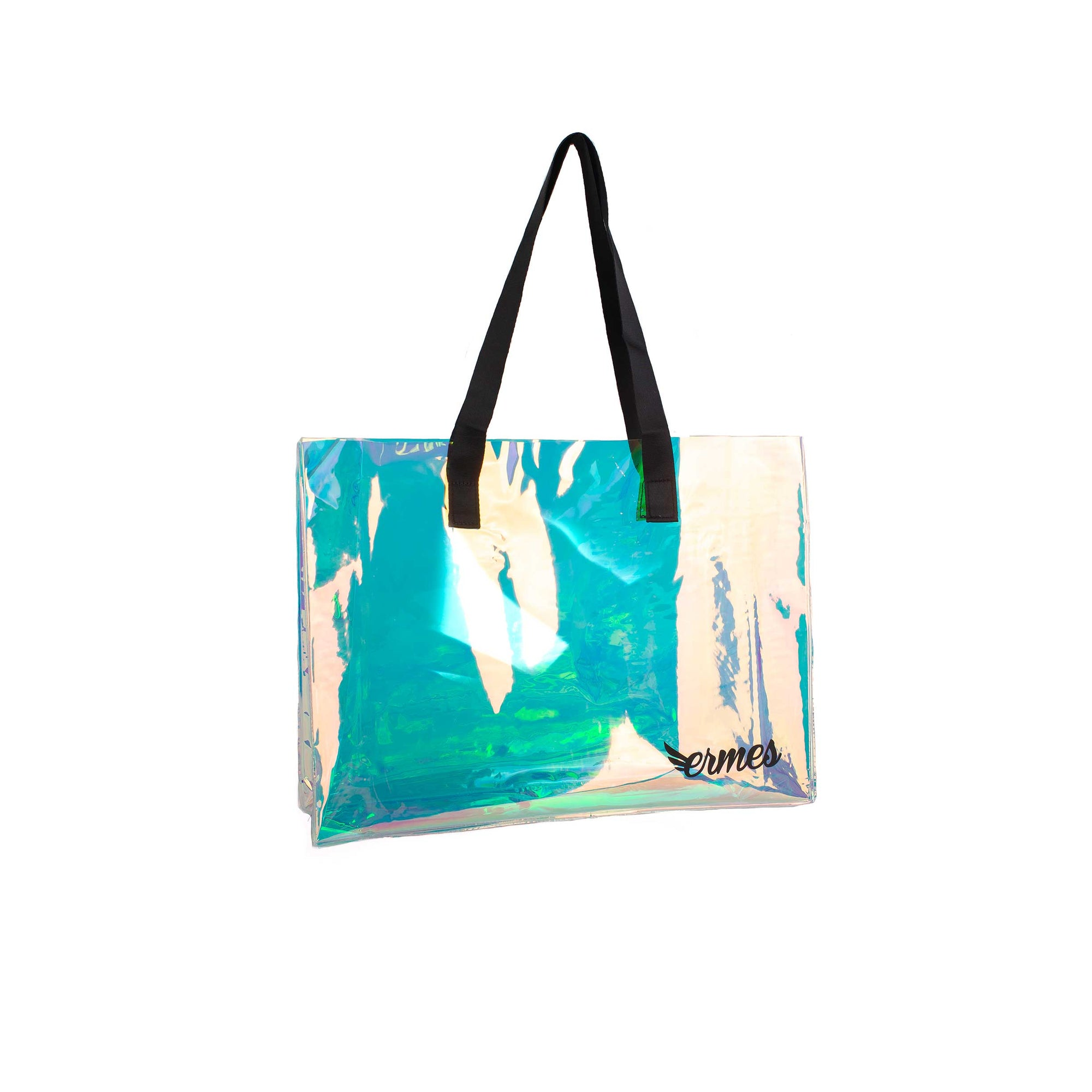Ermes Dance Holographic Bag