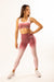Ensemble Training Ermes Rose-Violet