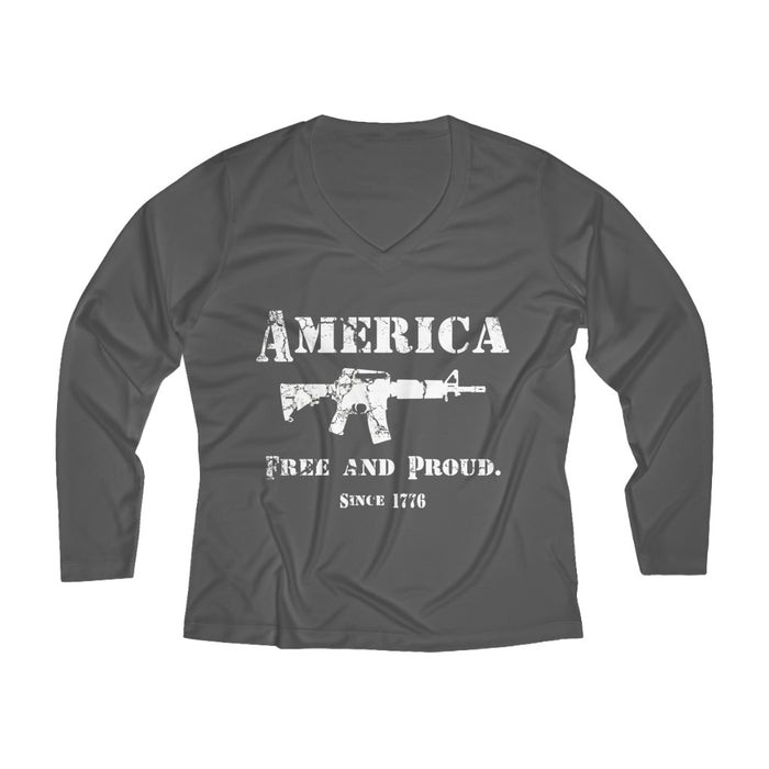 Proud American AR - Women's