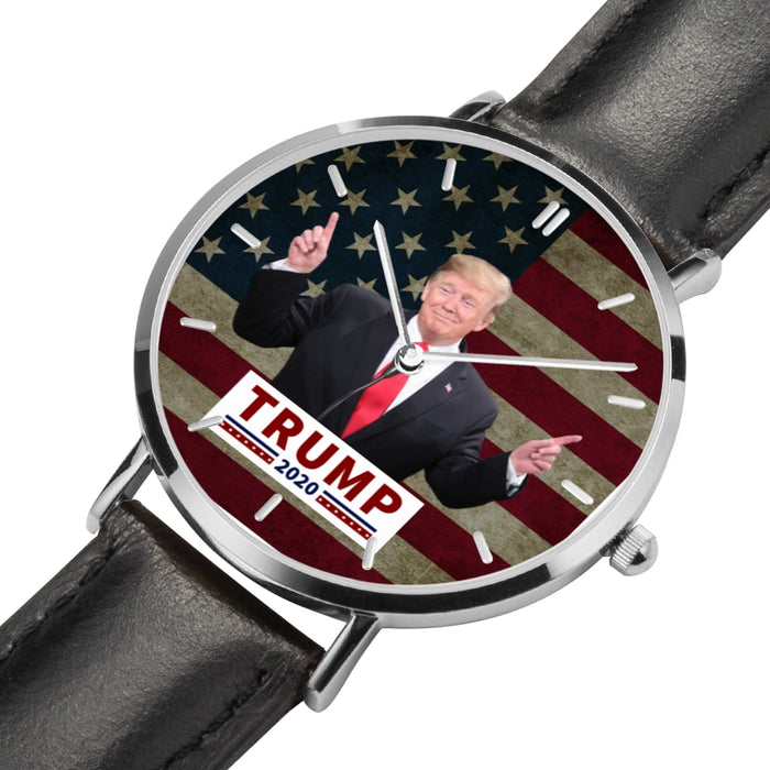 Trump 2020 Re-Election Watch