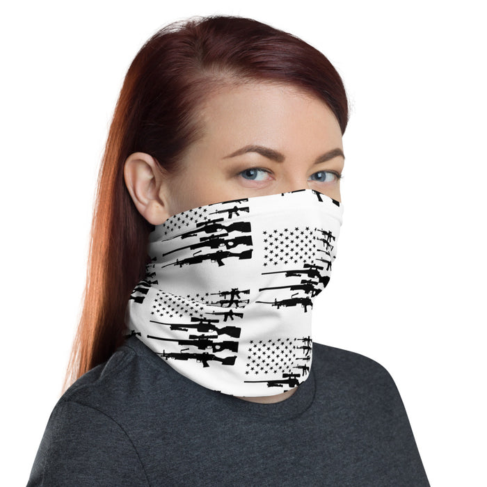 Amerigun Flag Neck Gaiter