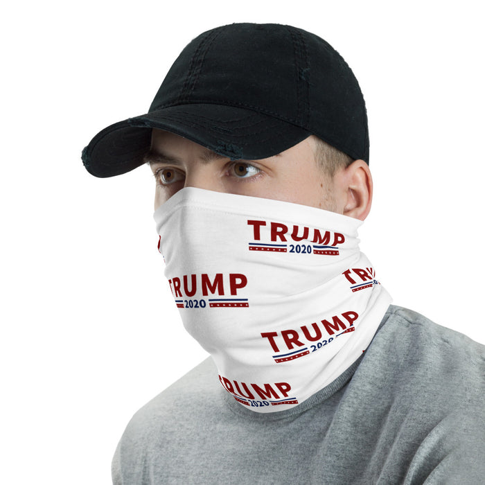 Trump 2020 Neck Gaiter Pack of 2