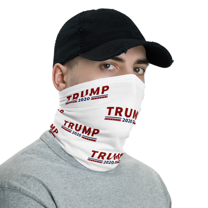 Trump 2020 Neck Gaiter Pack of 4