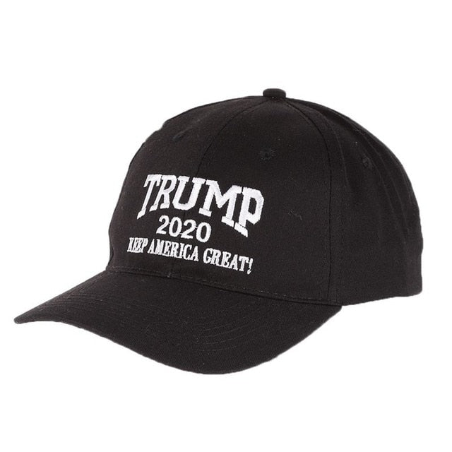 Donald Trump 2020 Distressed  And Non Distressed Baseball Cap