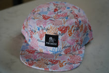 Load image into Gallery viewer, PINTHOUSE CRISPY WAVES  HAT - ALLOVER PATTERN