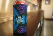 Load image into Gallery viewer, 16 OZ. DDH ELECTRIC JELLYFISH KOOZIE