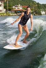 "Load image into Gallery viewer, THE STEALTH 4'10"" ELECTRIC JELLYFISH BRIGADE WAKE SURFBOARD"