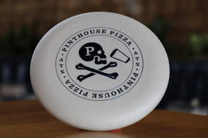 JOLLY ROGER DISC GOLF PUTTER