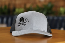 Load image into Gallery viewer, OFF-SET JOLLY ROGER HAT