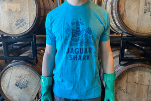 JAGUAR SHARK TEE - 2018