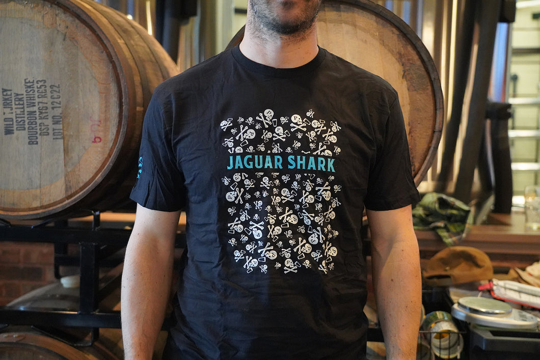 JAGUAR SHARK TEE - 2019