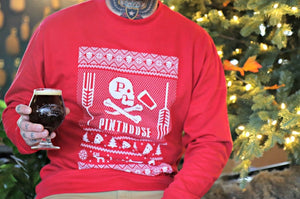 PINTHOUSE UGLY SWEATER