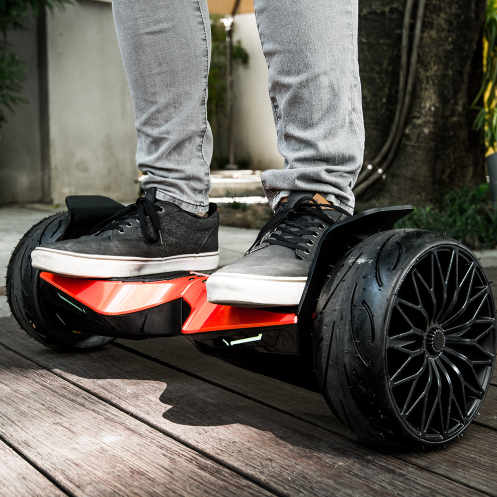 Lamborghini Hoverboard - Durable and functional design