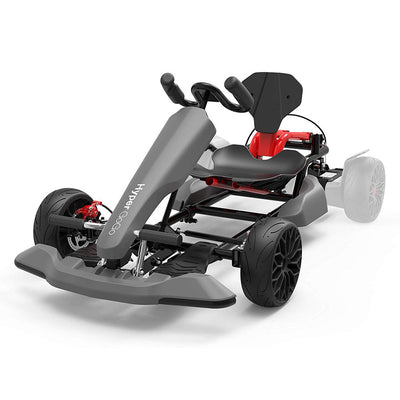 Hoverboard Go Kart Attachment