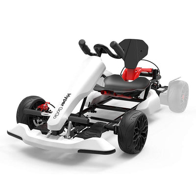 Go Kart Conversion Kit for Hoverboards, Safe for Kids Adults, Self Balancing Scooter, Compatible with most Hoverboards