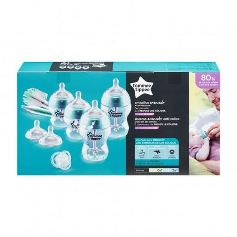 CTN Advanced ANTI-COLIC SET BOČICA