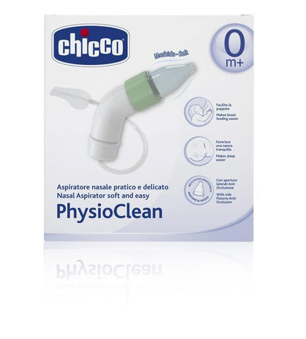 Chicco Chicco aspirator PhysioClean