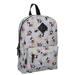 Disney Fashion Dječji ruksak Mickey Mouse Disney Classics - sivi