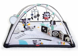 Tiny Love Tiny Love baby gym Black&White - Magical Tales