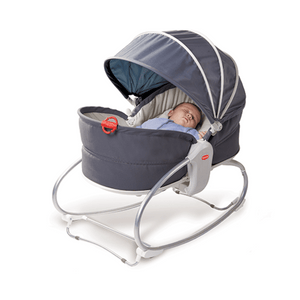 Tiny Love Tiny Love ležaljka 3u1 Cozy Rocker Napper