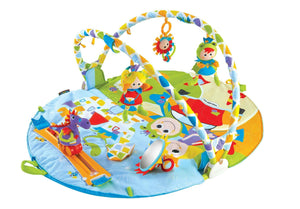 Yookidoo Yookidoo baby gym - Gymotion Activity Playland