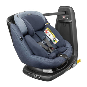 Maxi-Cosi autosjedalica Axissfix Air - Nomad Blue - Sold out
