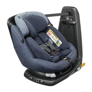 Maxi-Cosi autosjedalica Axissfix Plus - Nomad Blue - Sold out
