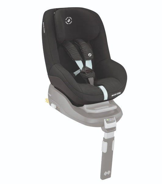 Maxi Cosi autosjedalica Pearl - Scribble black - Sold out