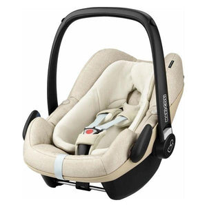 Maxi Cosi autosjedalica Pebble Plus - Nomad Sand - Sold out