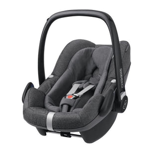 Maxi Cosi autosjedalica Pebble Plus - Sparkling Grey - Sold out