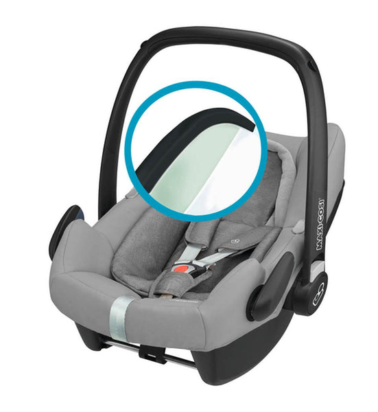 Maxi Cosi autosjedalica Rock - Nomad Grey - Sold out