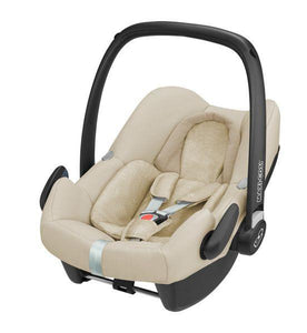 Maxi Cosi autosjedalica Rock - Nomad Sand - Sold out