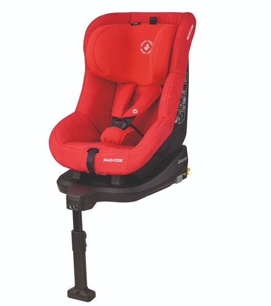 Maxi Cosi autosjedalica TobiFix - Nomad Red - Sold out