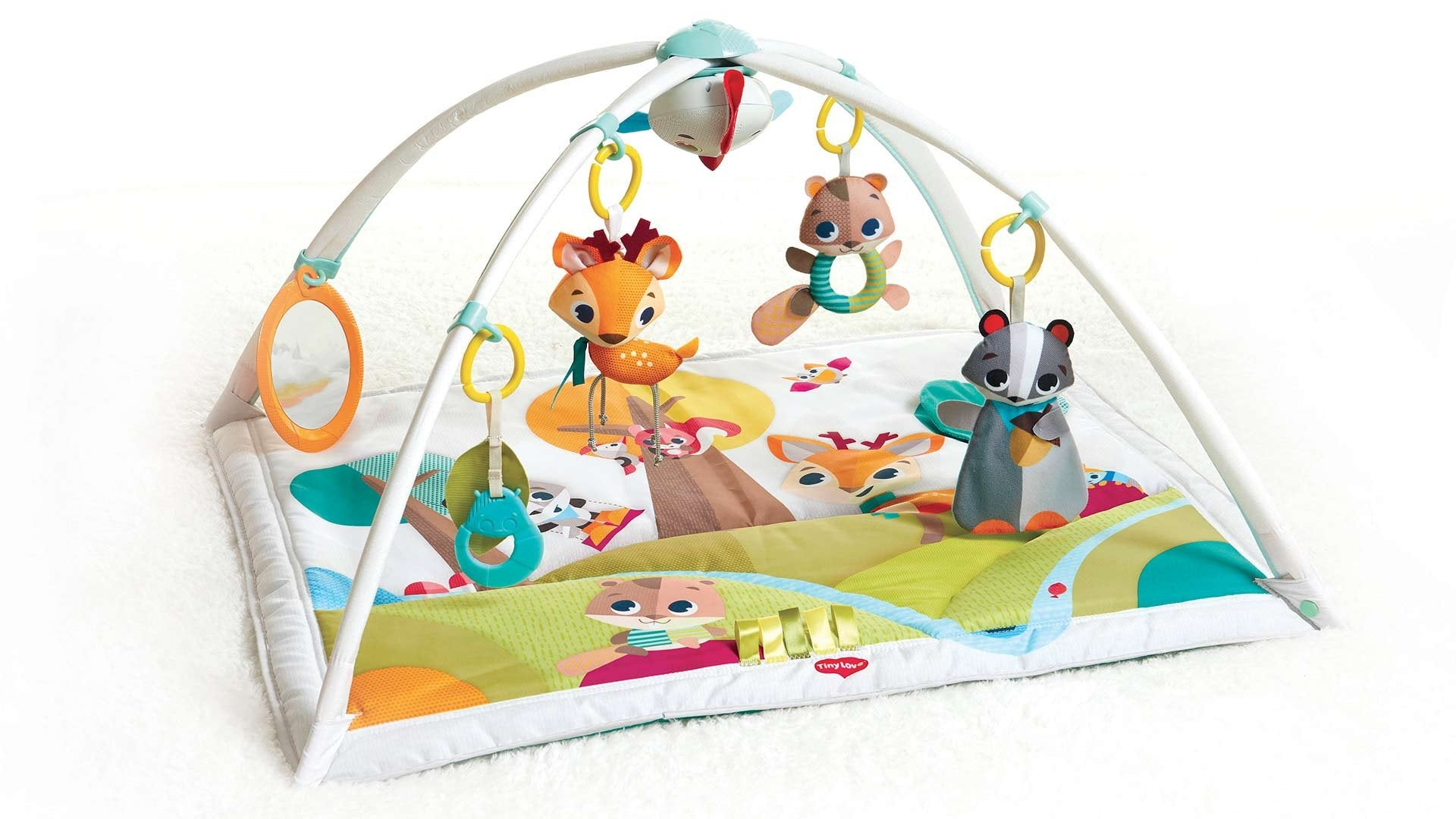 Tiny Love baby gym - Forest Deluxe - Sold out