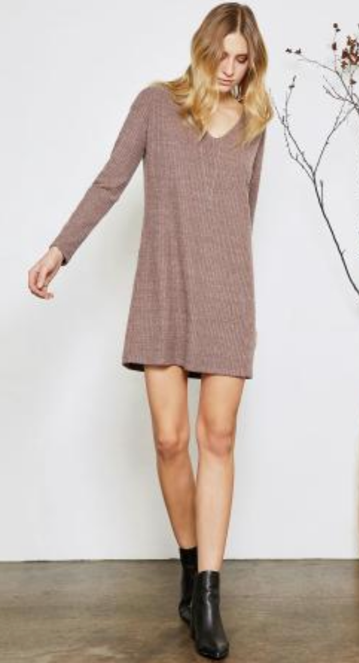 Gentle Fawn Syra Dress