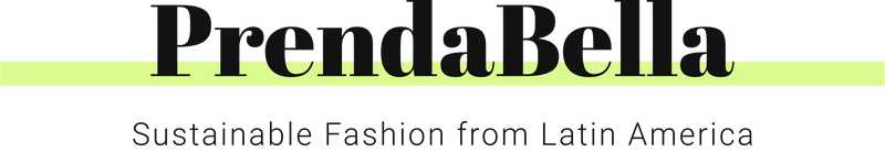 PrendaBella, Sustainable Fashion from Latin America