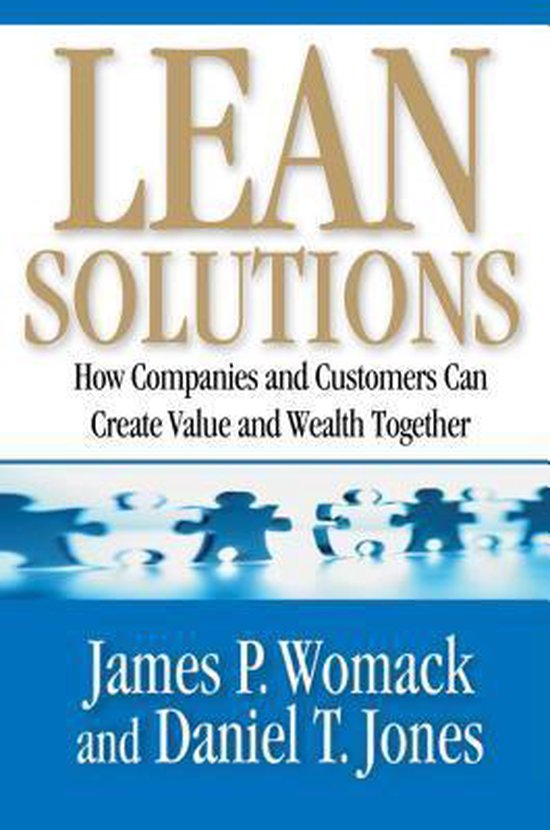 Lean Solutions (2005 versie)