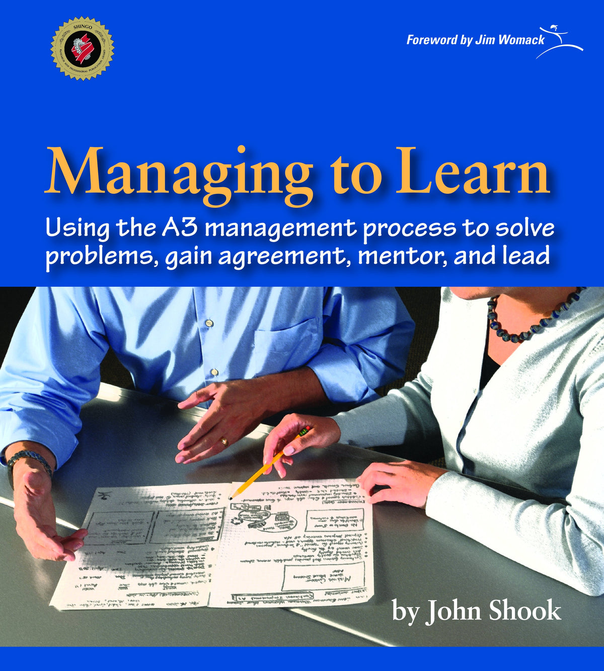 Managing to Learn (EN)