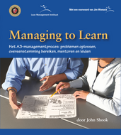 Managing to Learn (Nederlandse editie)