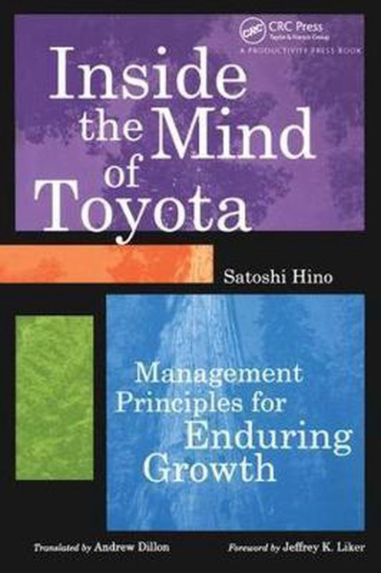 Inside the mind of toyota
