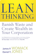 Lean Thinking (Engelse editie)