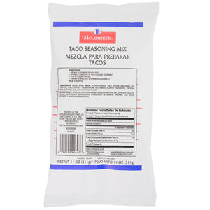 McCormick Taco Seasoning (9oz)