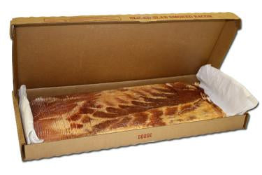 Sliced Slab Bacon FRESH  - 10lb
