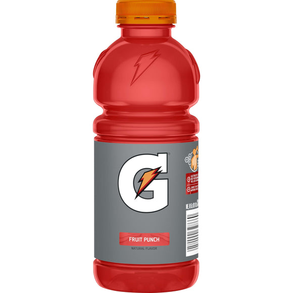 Gatorade-Fruit Punch