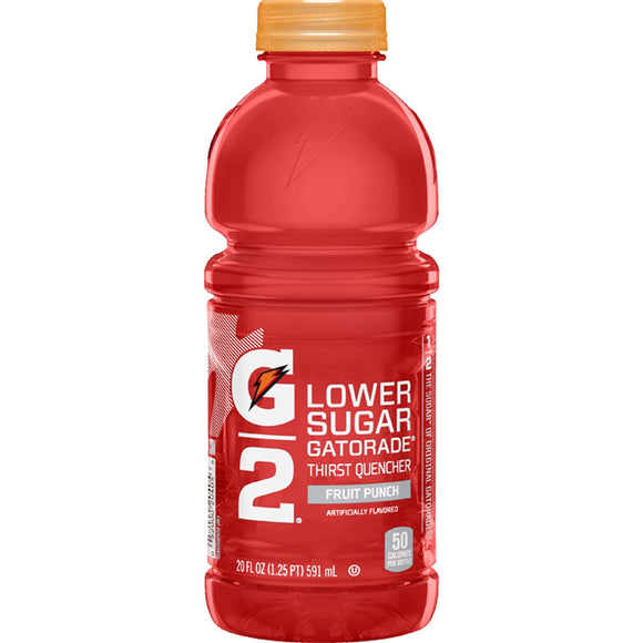 Gatorade-G2-Fruit Punch